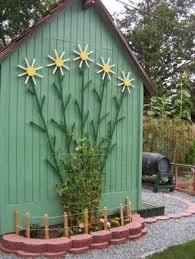 Timber Trellis Tall Garden Trellis Foter