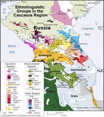 map of abkhazia abkhaz in russia joshua project