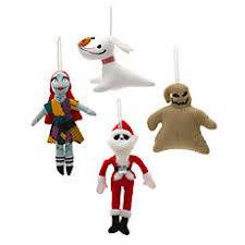 Nightmare Before Christmas Desk Set The Nightmare Before Christmas Merchandise Disney Store