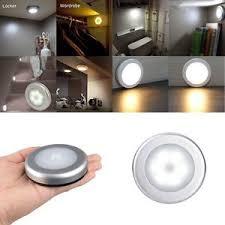 battery powered motion night light wireless night light pir motion auto sensor 6 led l lights