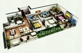 in apartment house plans bedroom apartment house plans spacious tiny homes design ideas