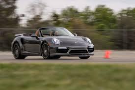 Porsche 911 Automatic - mileti industries 2017 porsche 911 turbo cabriolet first test