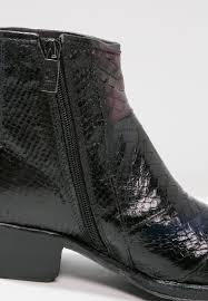 best biker boots jo ghost 3050 men boots jo ghost cowboy biker boots pirone nero