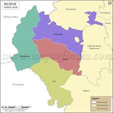 map of tabuk bijapur tehsil map tehsils in bijapur