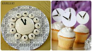 New Year S Eve Cupcake Decorations Ideas by Cake Ideas For A New Years Eve Party In The Playroom