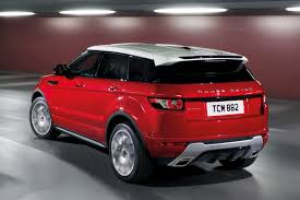 land rover philippine land rover fully reveals 5 door range rover evoque before la show