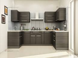 Kitchens Without Islands Fair 10 U Shape Kitchen Decoration Inspiration Design Of 15