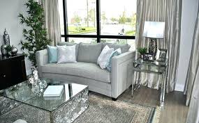 silver living room furniture innovative silver living room furniture ideas and white silver and