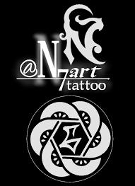 n7 tattoo 恩琦美學六扇門刺青 台北刺青店 新北市刺青店 官方網站