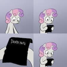 Candlejack Meme - 274878 death note exploitable meme meme safe sweetie belle