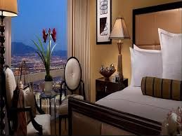 2 Bedroom Penthouse City View Sky Suite Trump Hotel Las Vegas Usa Booking Com