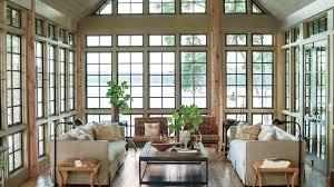 unique living room decorating ideas lake house decorating ideas southern living