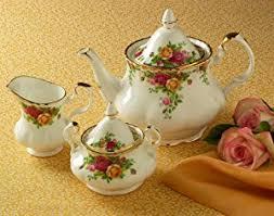 country roses tea set country roses 65 flatware set royal albert