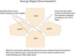 shirt pattern cutting pdf jersey sweatshirt pdf sewing pattern by angela kane