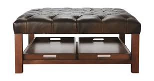 cool coffee tables lowand bhold tufted coffee table upholstered ottoman coffee