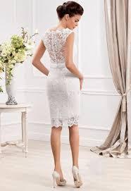 robe de mariã e courte pas cher mariage civil courte dentelle robe de maric3a3c2a9e civil pas cher