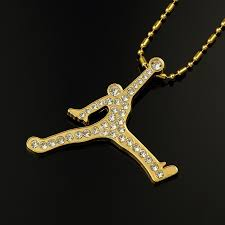 aliexpress buy new arrival men jewelry gold silver new york air men jewelry hip hop rap air necklaces