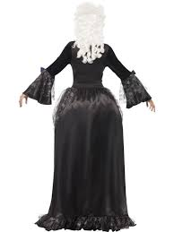 Call Duty Black Ops 2 Halloween Costumes Ladies Baroque Beauty Masquerade Fancy Dress Costume Womens