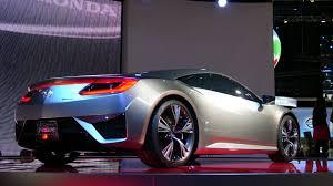 honda supercar concept seeking supercar rapture in honda u0027s baroque nsx wired
