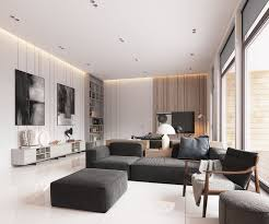 Minimalist Home Design Minimalist home design with muted color and