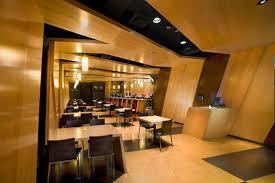 Modern Cafe Restaurant - Modern cafe interior design