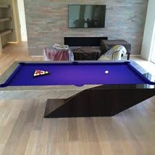 Dallas Cowboys Pool Table Felt by Most Modern Pool Tables In The World Pooltribe