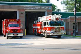 North Bay Fire Hall Ny by Station Information Horry County Fire Rescue