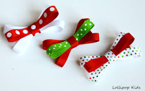 christmas hair accessories hair for baby baby hair kids hair infant hair