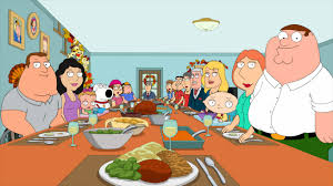 thanksgiving family wiki fandom powered by wikia