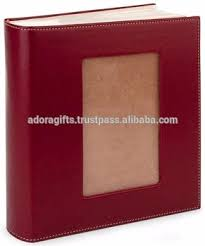 professional leather photo albums leather cover wedding photo albums for professional photographer