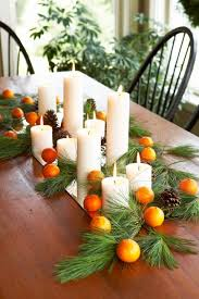 table christmas centerpieces 50 easy christmas centerpiece ideas midwest living