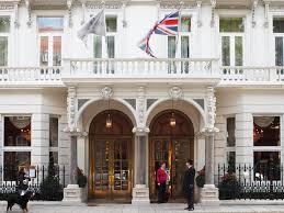 bentley london hotel in london the bentley hotel london