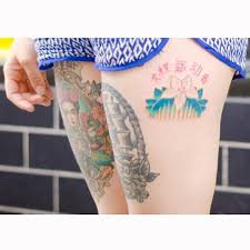 mulan hair comb mulan s comb disney princess tattoos popsugar photo 19