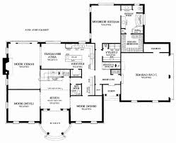 open floor house plans one story 4 bedroom house plans one story beautiful floor plans aflfpw 1