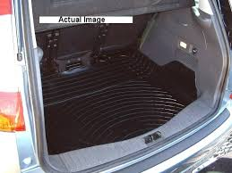 ford focus c max boot space complexion automotive rubber boot mat liner ford focus c max 2003 on