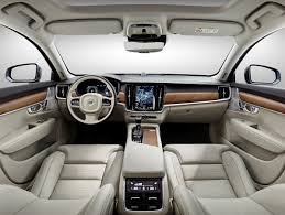 volvo official site 2017 volvo s90 review a high tech luxury sedan