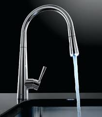 led kitchen faucet led faucet kitchen sink faucet with sprayer exciting kitchen sink