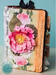 pretty photo albums 970 best mini albums journals images on mini albums