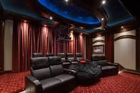 Home Theater Architecture Home Theater U0026 Golf Simulator Totalcare Orlando