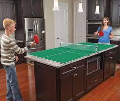 table de cuisine originale insolite maison originale cuisine table de ping pong 32 idées