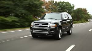 suv ford expedition ford expedition platinum review the suv re done right money