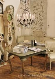 henhurst a few of my favorite things gustavian furniture swedish style serene charming illuminated fragments pinterest