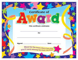 the 25 best award certificates ideas on pinterest free