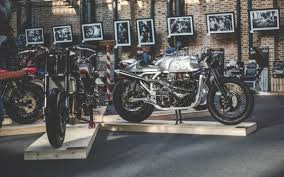 rolls royce motorcycle bikeshed motorcycle show preview
