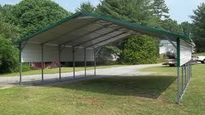 carport with storage plans carports carport kits with storage 16 x 20 metal carport two car