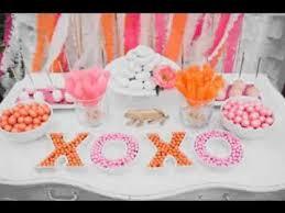 diy candy buffet decoratig ideas for wedding youtube
