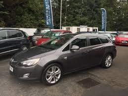 used vauxhall astra 2 0 for sale motors co uk