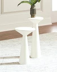 vintage pedestal side table wood pedestal side table kunstjob info