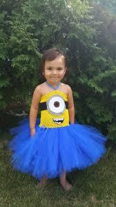 Tutu Dress Halloween Costume 25 Minion Tutu Ideas Tutu Ideas Diy Minion
