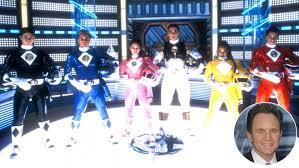 power rangers u0027 david yost superhero step